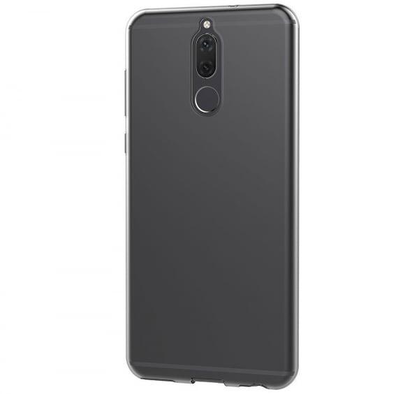 Husa Huawei Mate 10 Lite TPU Slim, Transparent 2