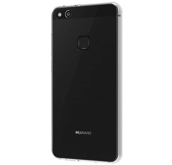Husa Huawei P10 Lite TPU Slim, Transparent 2