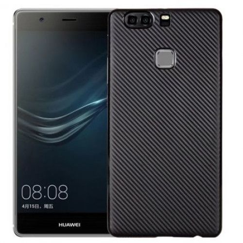Husa Huawei P9 i-Zore Carbon, Negru 1