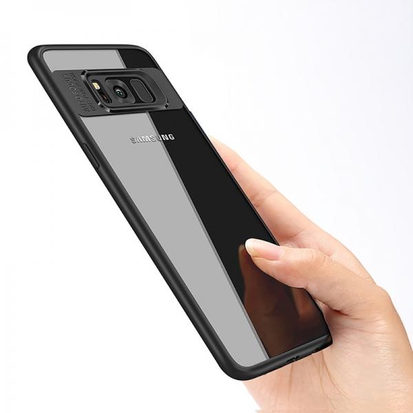 Husa iPaky Slim Samsung Galaxy Note 8, Negru [3]