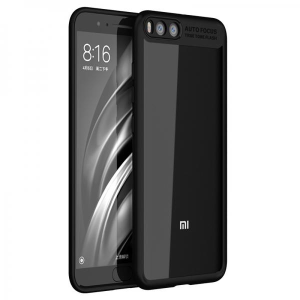 Husa iPaky Slim Xiaomi Mi 6, Negru 0