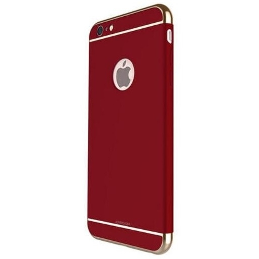 Husa iPhone 6 / 6S Joyroom LingPai Series, Red 0