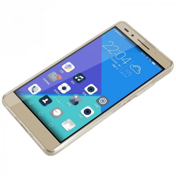 Husa Nillkin Nature TPU Huawei Honor 7, Transparent 3