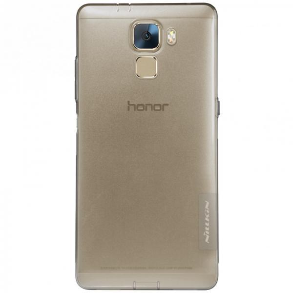 Husa Nillkin Nature TPU Huawei Honor 7, Transparent 1