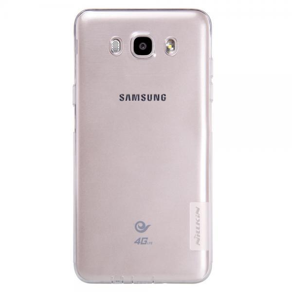 Husa Nillkin Nature TPU Samsung Galaxy J5 (2016), Transparent 1