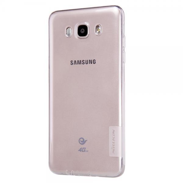 Husa Nillkin Nature TPU Samsung Galaxy J5 (2016), Transparent 2
