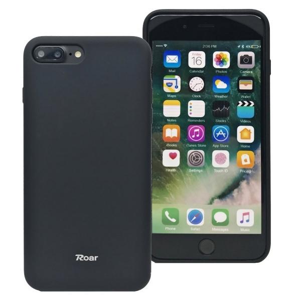 Husa Roar All Day iPhone 7 Plus, Negru 0