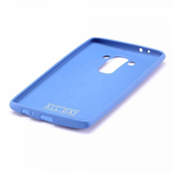 Husa Roar All Day LG G4, Albastru [2]
