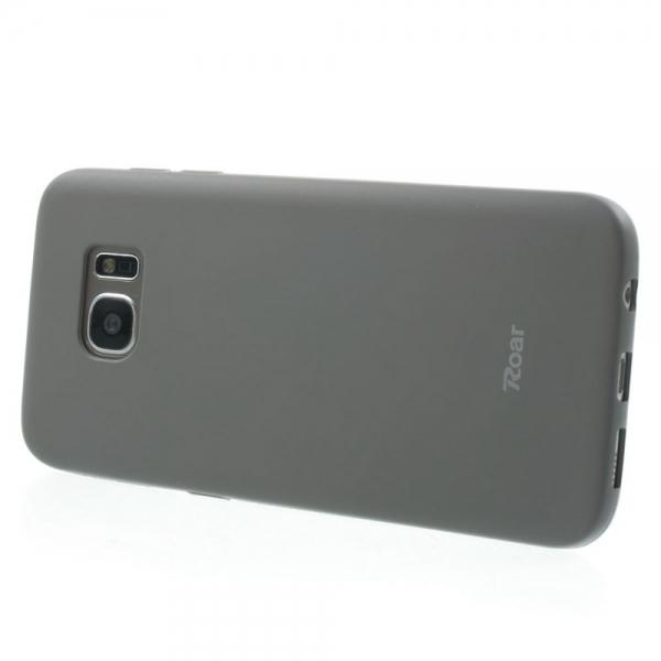Husa Roar All Day Samsung Galaxy S7 Edge, Gri [1]