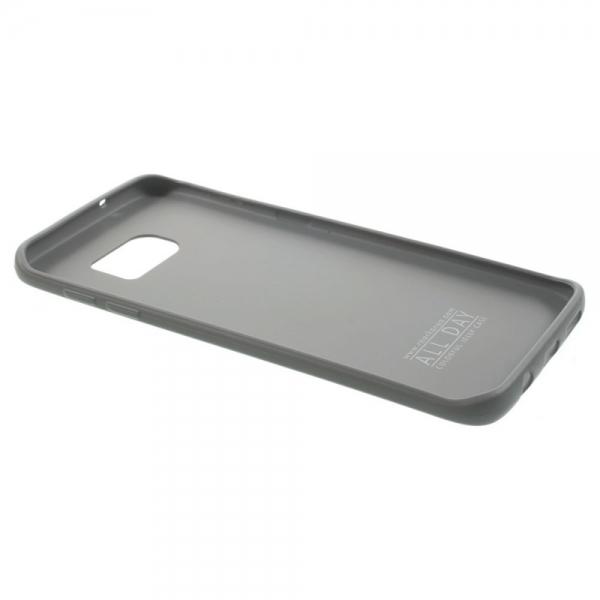 Husa Roar All Day Samsung Galaxy S7 Edge, Gri [3]