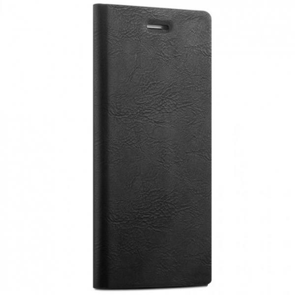 Husa tip carte Joyroom England iPhone 5 / 5S / SE, Negru 0