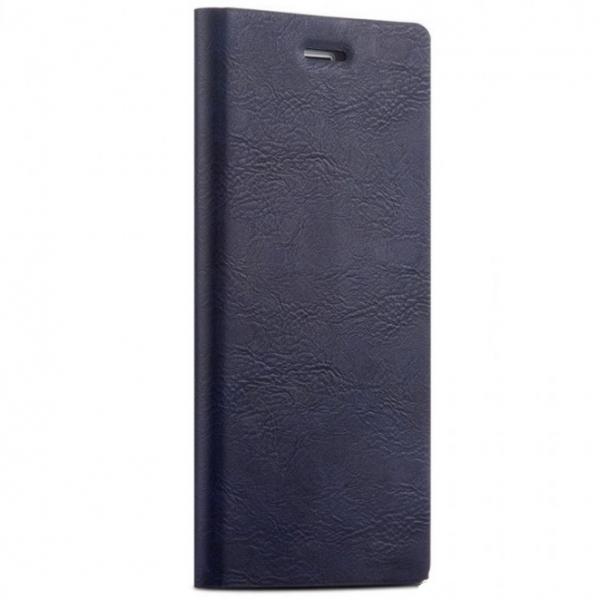 Husa tip carte Joyroom England iPhone 7 Plus, Albastru 0