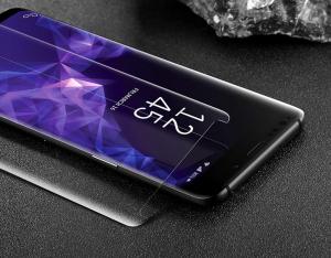 Folie sticla curbata UV Full Glue Samsung Galaxy Note 9 [2]
