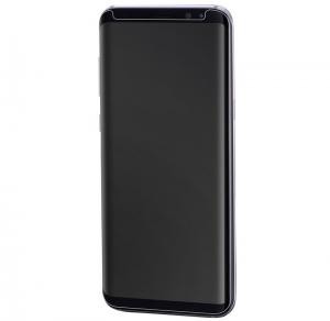 Folie sticla curbata UV Full Glue Samsung Galaxy S9 Plus1