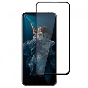 Folie sticla Huawei Nova 5T Full Cover Full Glue, Negru0