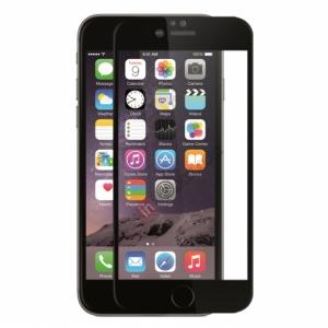 Folie sticla securizata Full Glue iPhone 6 / 6S, Black0