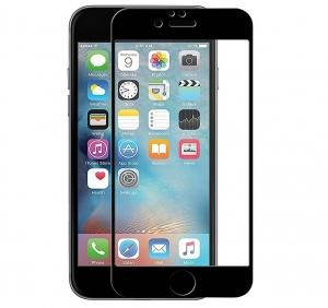 Folie sticla securizata Full Glue iPhone 8 Plus, Black0