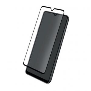 Folie sticla securizata Full Glue pentru Huawei Mate 20, Negru1