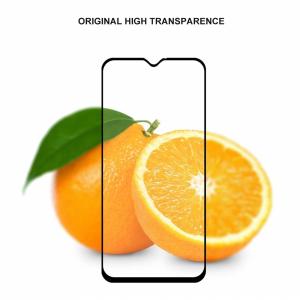 Folie sticla securizata Full Glue pentru Samsung Galaxy M20, Negru2
