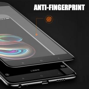Folie sticla securizata Full Glue Xiaomi Mi A1, Black3