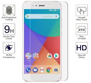 Folie sticla Tempered Glass pentru Xiaomi Mi A1 [1]