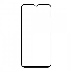 Folie sticla Xiaomi Redmi Note 8 Full Cover Full Glue, Negru2