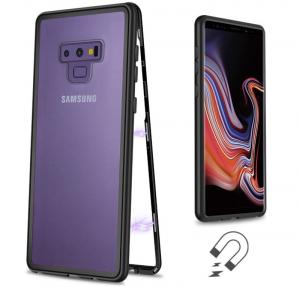 Husa 360 Magnetic Case pentru Samsung Galaxy Note 9, Negru1