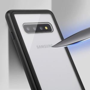 Husa 360 Magnetic Case pentru Samsung Galaxy S10+, Negru [4]