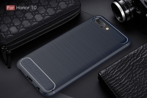 Husa Air Carbon Huawei Honor 10, Dark Blue [1]