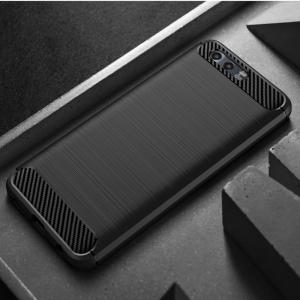 Husa Air Carbon Huawei Honor 9, Negru1