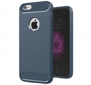 Husa Air Carbon iPhone 7, Dark Blue0