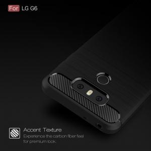 Husa Air Carbon LG G6, Negru2