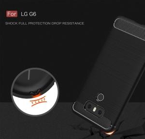 Husa Air Carbon LG G6, Negru3