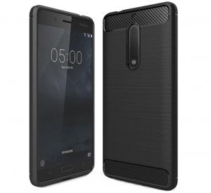 Husa Air Carbon Nokia 5, Negru0