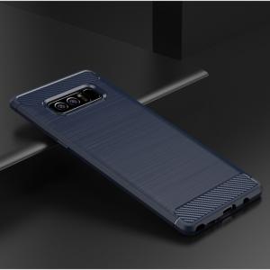 Husa Air Carbon Samsung Galaxy Note 8, Dark Blue1