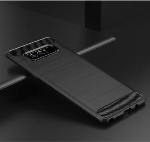Husa Air Carbon Samsung Galaxy Note 8, Negru [1]