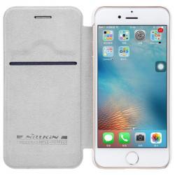Husa Book Nillkin Qin iPhone 6 / 6S, Alb1