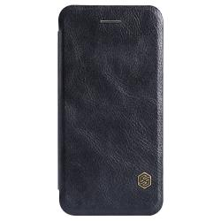 Husa Book Nillkin Qin iPhone 6 / 6S, Negru0