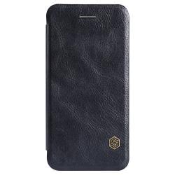Husa Book Nillkin Qin iPhone 6 Plus / 6S Plus, Negru0