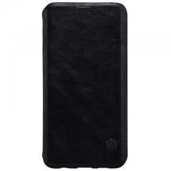 Husa Book Nillkin Qin Samsung Galaxy S6 Edge, Negru0