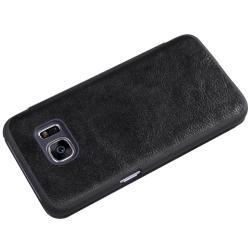 Husa Book Nillkin Qin Samsung Galaxy S7, Negru [3]