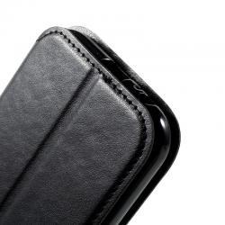 Husa Book View Roar Noble Samsung Galaxy A5 (2017), Negru4