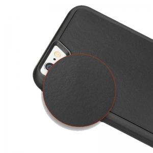 Husa de protectie Anti-Gravity iPhone 5 / 5S / SE, Negru2