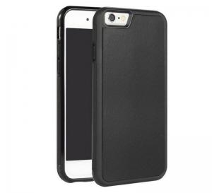 Husa de protectie Anti-Gravity iPhone 5 / 5S / SE, Negru0