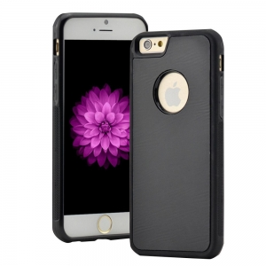 Husa de protectie Anti-Gravity iPhone 6 Plus / 6S Plus, Negru0
