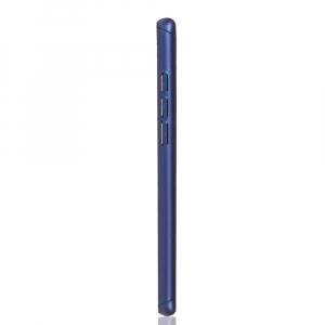Husa Full Cover 360 pentru Huawei P30 Pro, Albastru3