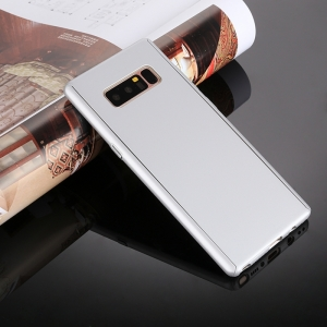 Husa Full Cover 360 Samsung Galaxy Note 8, Silver1