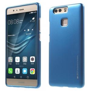 Husa Goospery i-Jelly Huawei P9, Blue0