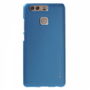 Husa Goospery i-Jelly Huawei P9, Blue1