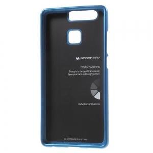 Husa Goospery i-Jelly Huawei P9, Blue3